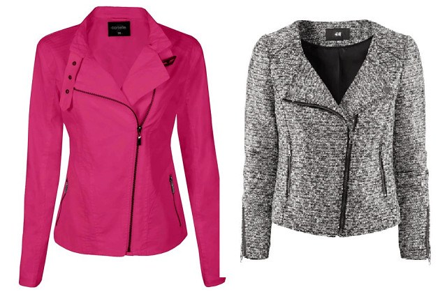 Выкройка модной женской куртки