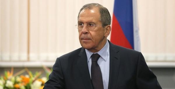 Лавров: Москва неподпишет Договор озапрещении ядерного оружия
