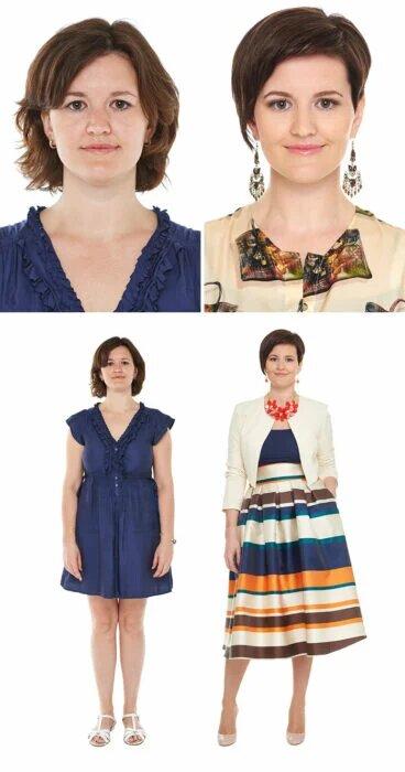 17 радикальных изменений внешнего вида внешность,гардероб,иконы стиля,косметика,красота,макияж,мода,мода и красота,модные образы,модные сеты,модные советы,модные тенденции,стиль,стиль жизни