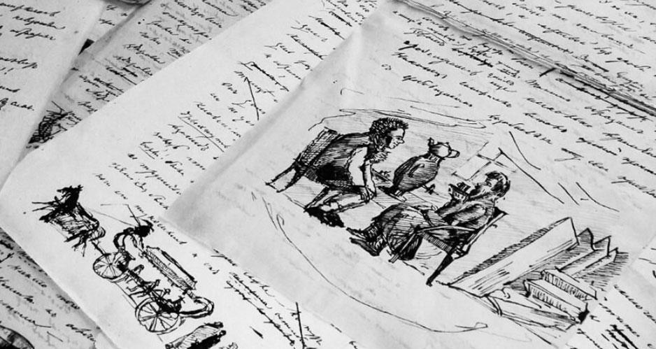Пушкин знал, как поставить на место Варшаву и всю Европу