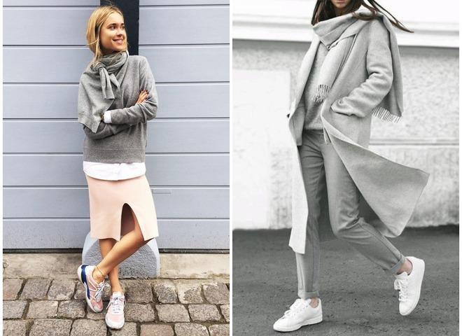 Как одеться очень худым девушкам: ТОП-5 модных советов
