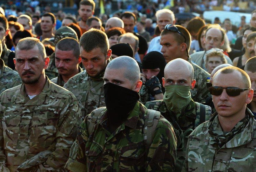 США на Украине хотят нарушить решения ООН, развязав новую войну в Донбассе новости,события,новости,политика