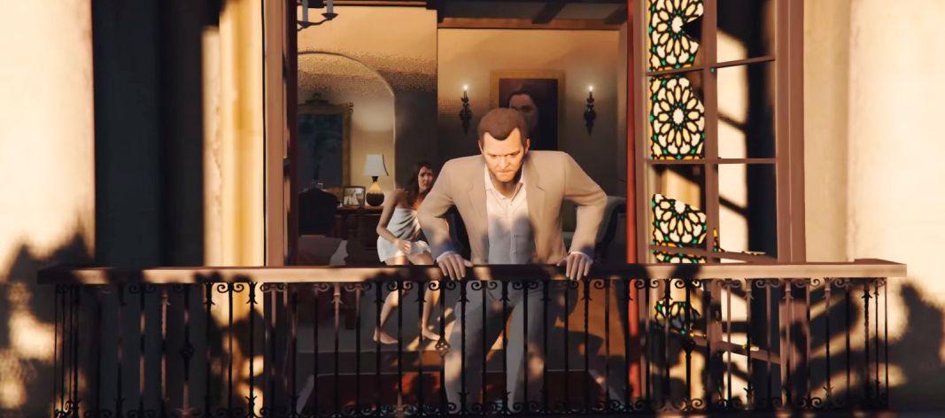 Картинки по запроÑу дама на балконе