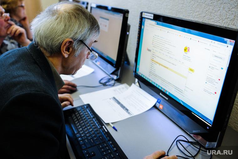 В России работающих пенсионеров сменят пенсионеры-блогеры блогеры,власть,общество,пенсионеры,россияне