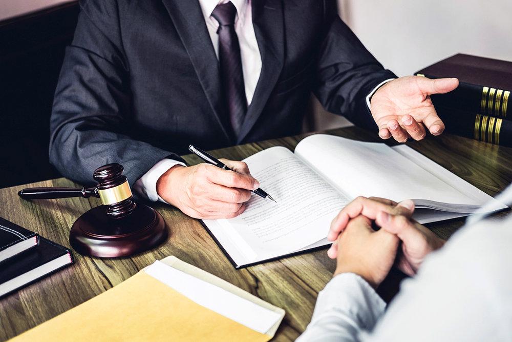 юридическое решение споров