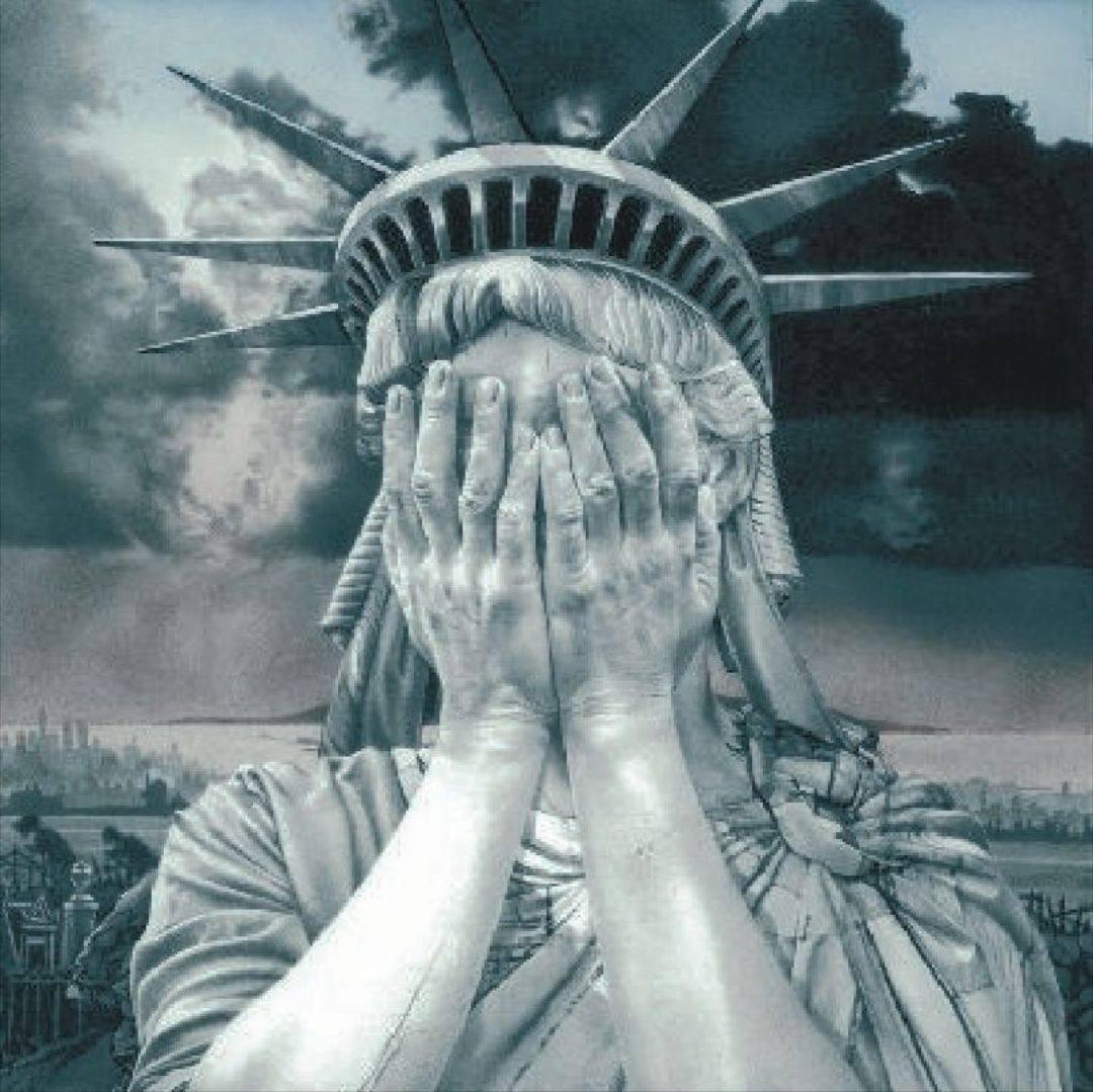 По кому бахнет Америка, смывая свой позор? геополитика