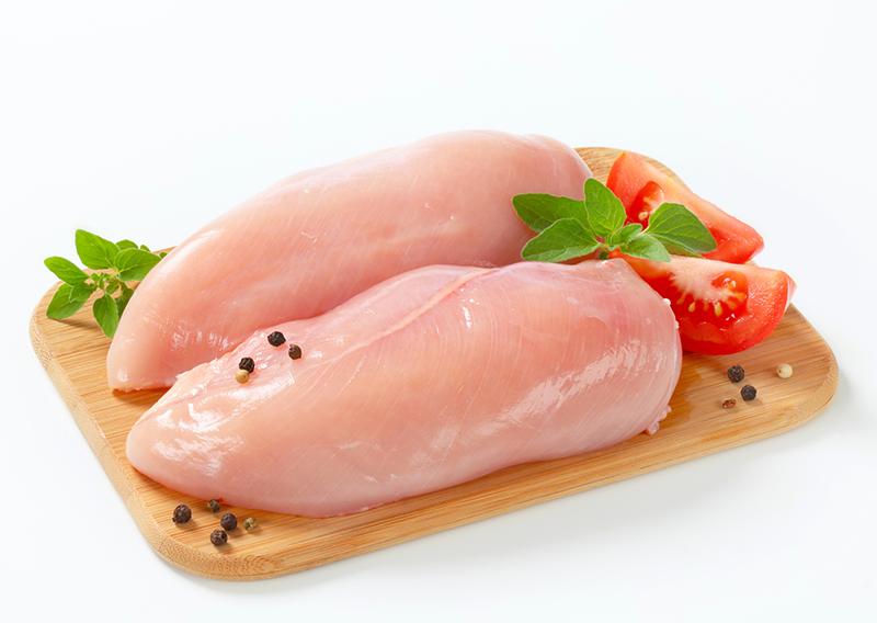 Рецепт диетического куриного супа