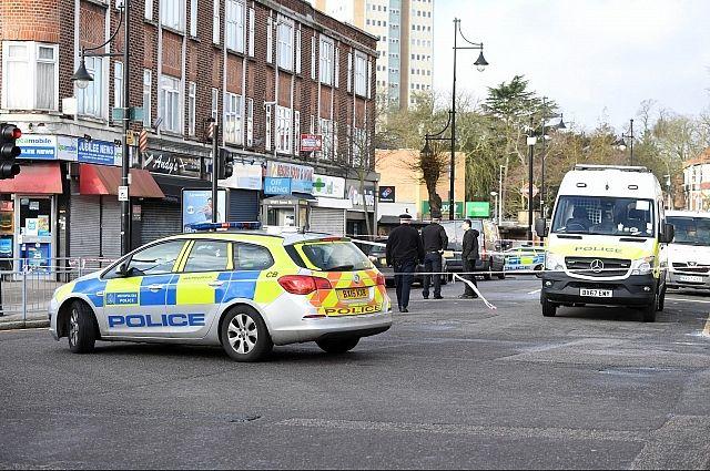 В Великобритании рассказали о ходе расследования «дела Скрипаля»