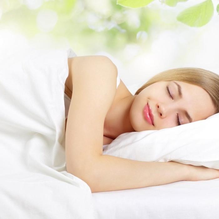 Фен поможет сделать кровать более комфортной, сон придет за считанные минуты. /Фото: achcity.com
