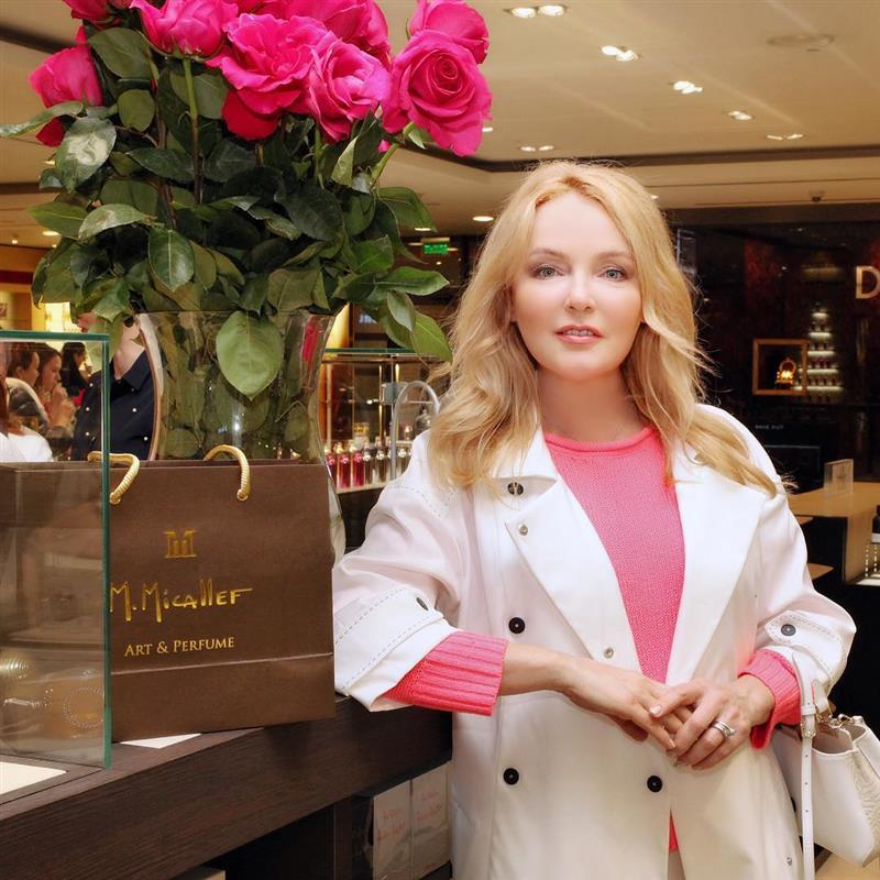 Как в 58 лет выглядеть на 30: Лариса Вербицкая рассказала о секрете красоты и здоровья