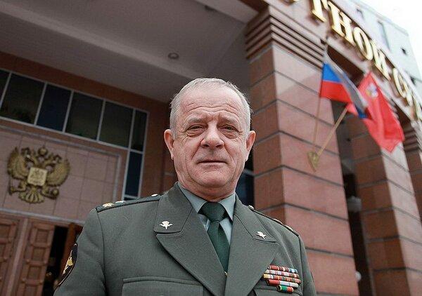 Квачков: Россия будет достой…