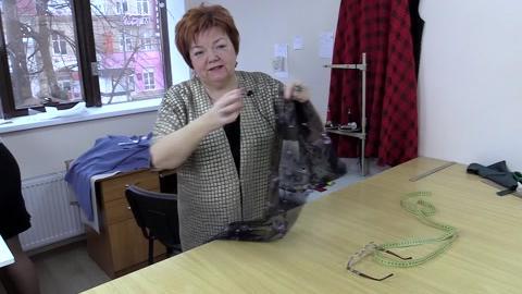 Замечательная идея! Шраг или кружевные рукава из целого куска ткани для многофункционального платья