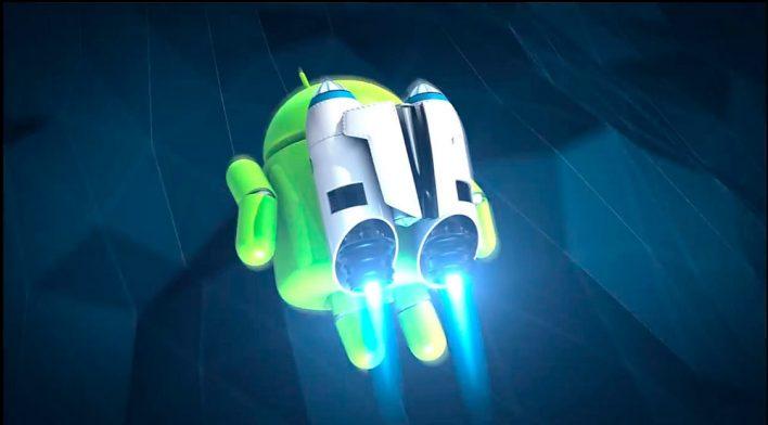 Купили новый телефон на Android? Сделайте сброс!