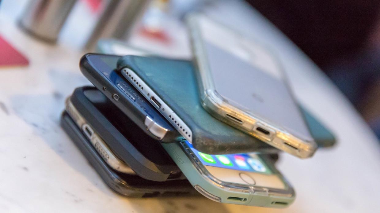 IT-эксперт Мурзина: износ может стать причиной для замены телефона Технологии