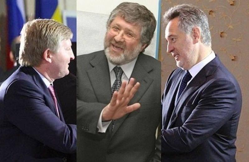 Почему политические силы Юго-востока Украины не объединились и не объединятся