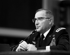 Американский генерал восхище…