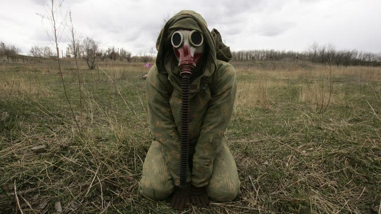 """""""Сегодня ядерная война может…"""