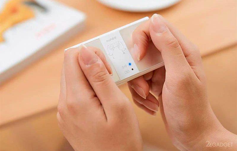 Xiaomi выпустил портативный беспроводной ЭКГ аппарат