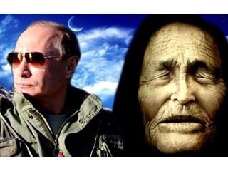 Путин будет править миром. Пугающие слова Ванги о будущем России