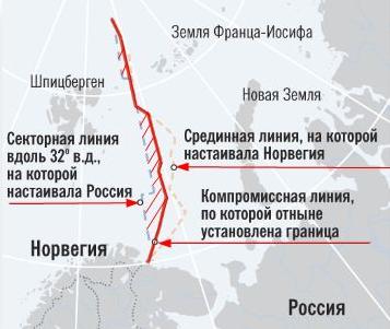 С чем связана волна вбросов о «разбазаривании» российских территорий в либеральных СМИ