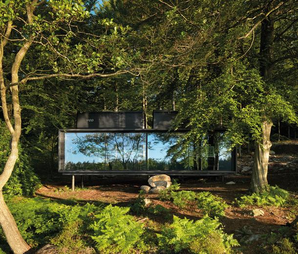 Дом, который всегда с тобой: 7 примеров мобильной архитектуры