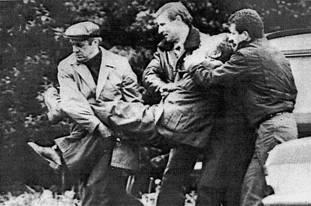 Как распознавали вражеских шпионов в СССР