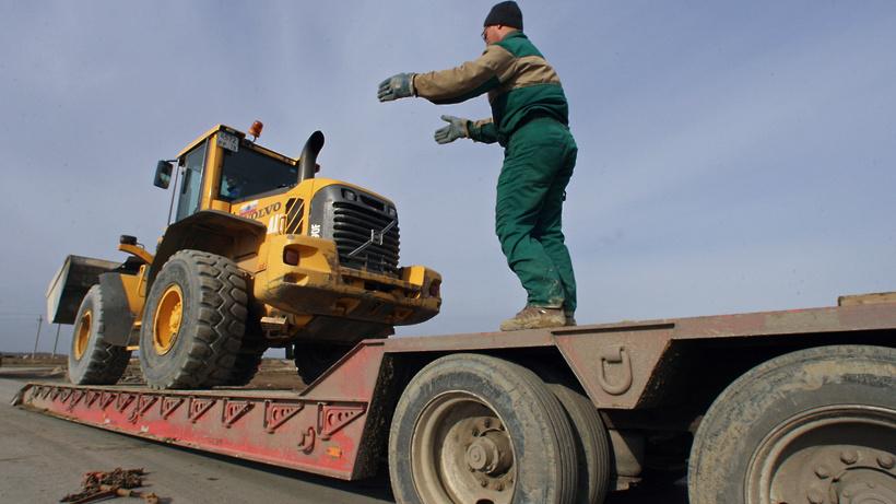 Юго‑Восточную хорду начнут строить в Москве в этом году