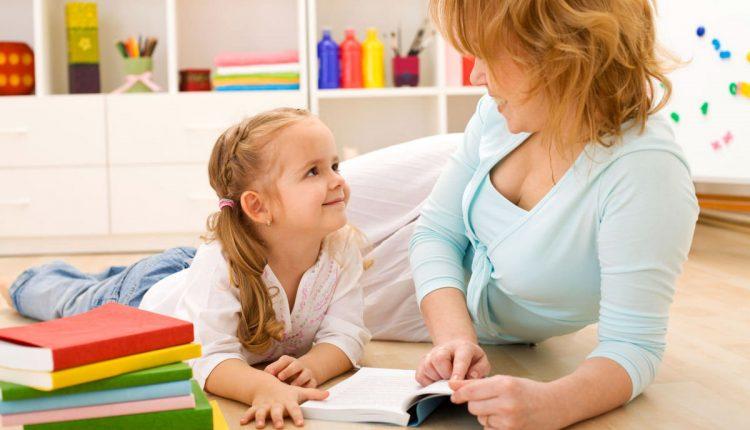 Развитие речи у детей дошкольного возраста — что важно знать родителям?
