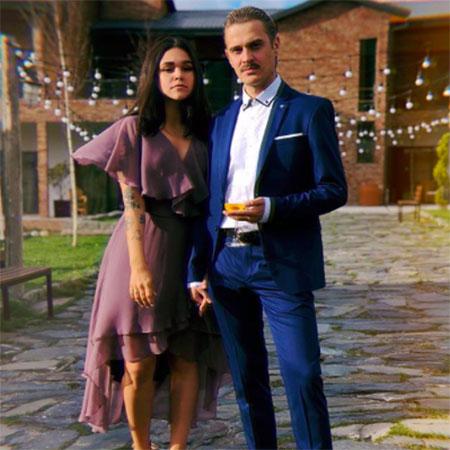 Tatarka рассказала Ксении Собчак об истинной причине развода с фронтменом Little Big Ильей Прусикиным Звезды,Звездные пары