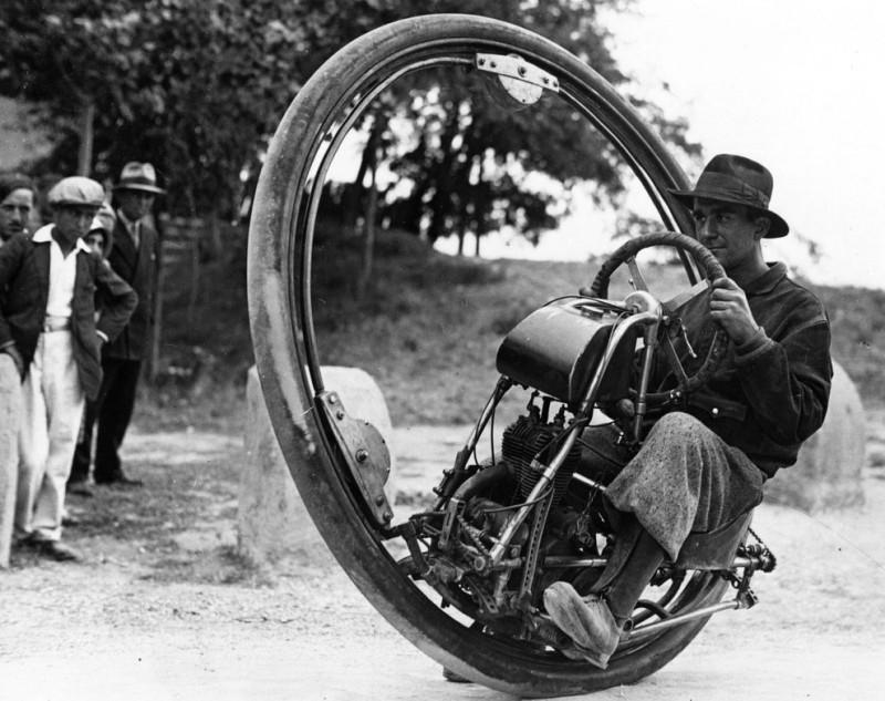 17 удивительных, гениальных и немного сумасшедших изобретений из прошлого