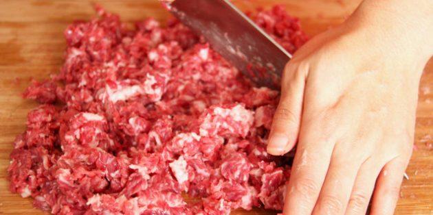 Какое мясо подойдёт для люля-кебаба