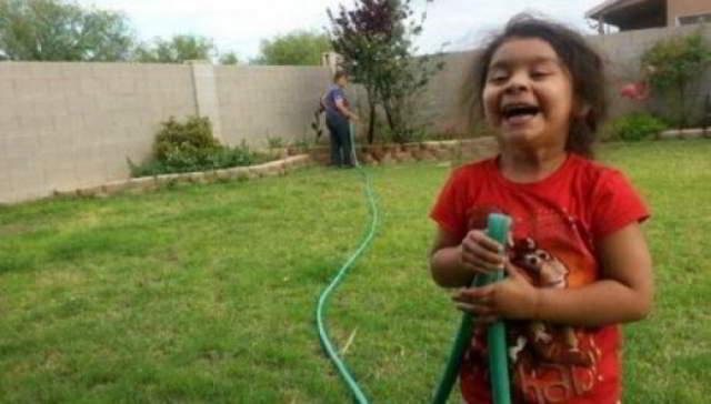 20 фотографий, когда маме стоило лишь на минутку отвернуться воспитание,Дети,Жизнь,Истории,Отношения,проблемы