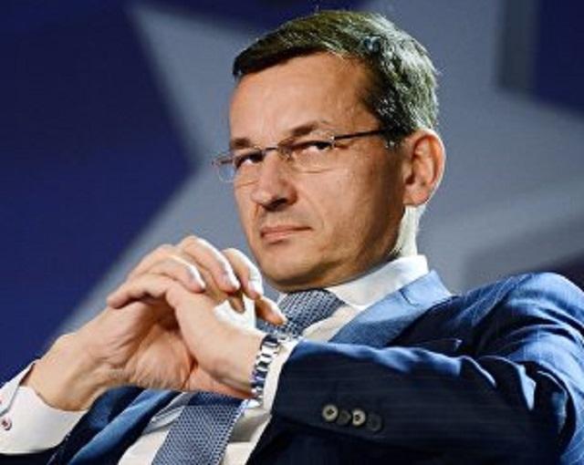 Польша перешла на «политичес…