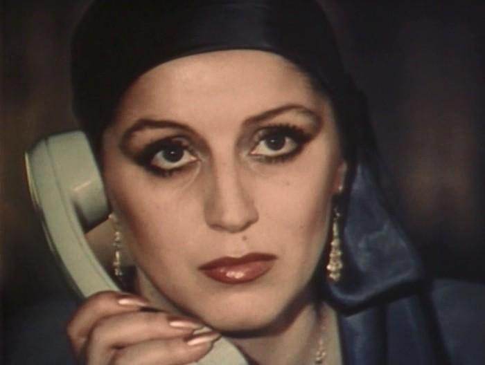 Эльвира Зубкова в фильме *ТАСС уполномочен заявить…*, 1984 | Фото: kino-teatr.ru