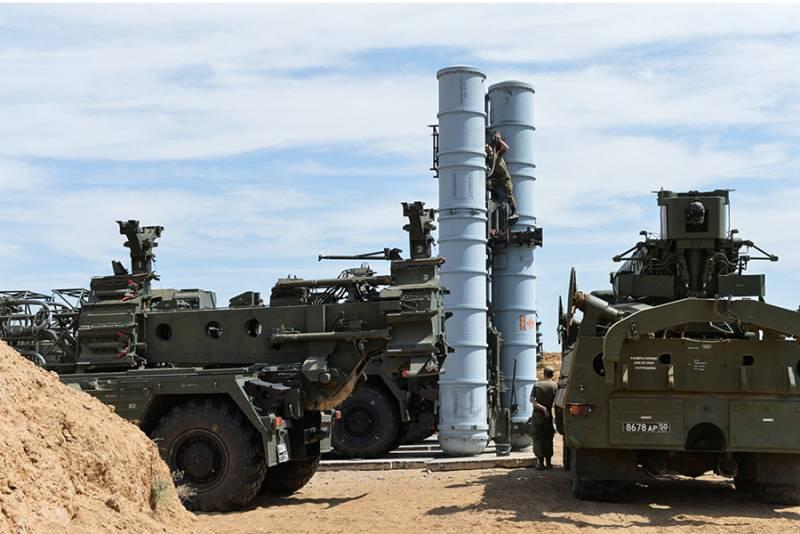 Китайская пресса о ЗРК С-500: серьёзная угроза для всех истребителей США