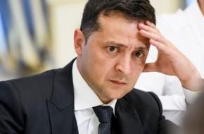 Последняя комедия с Зеленским грозит ему импичментом украина