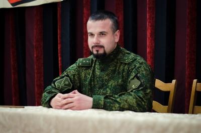 В ДНР рассказали о неизбежности «финальной битвы» с ВСУ