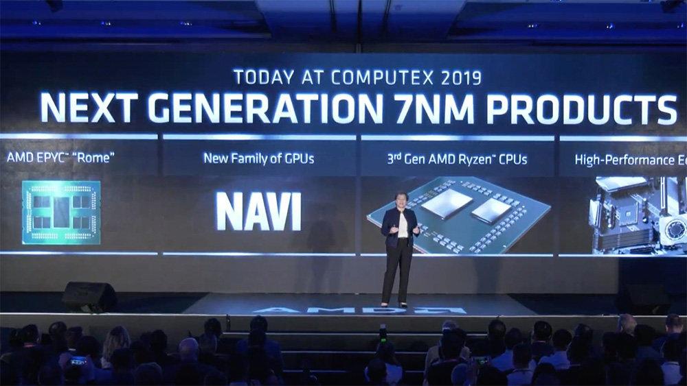 Быстрее и дешевле Intel. AMD выпустила новые процессоры
