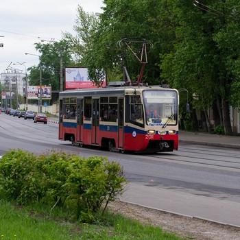 Систему искусственного интеллекта будут тестировать в трамваях Магнитогорска