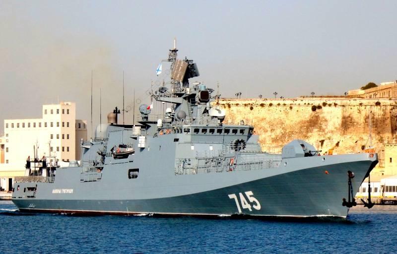 США разыгрывают против России и Турции «Кипрский гамбит»