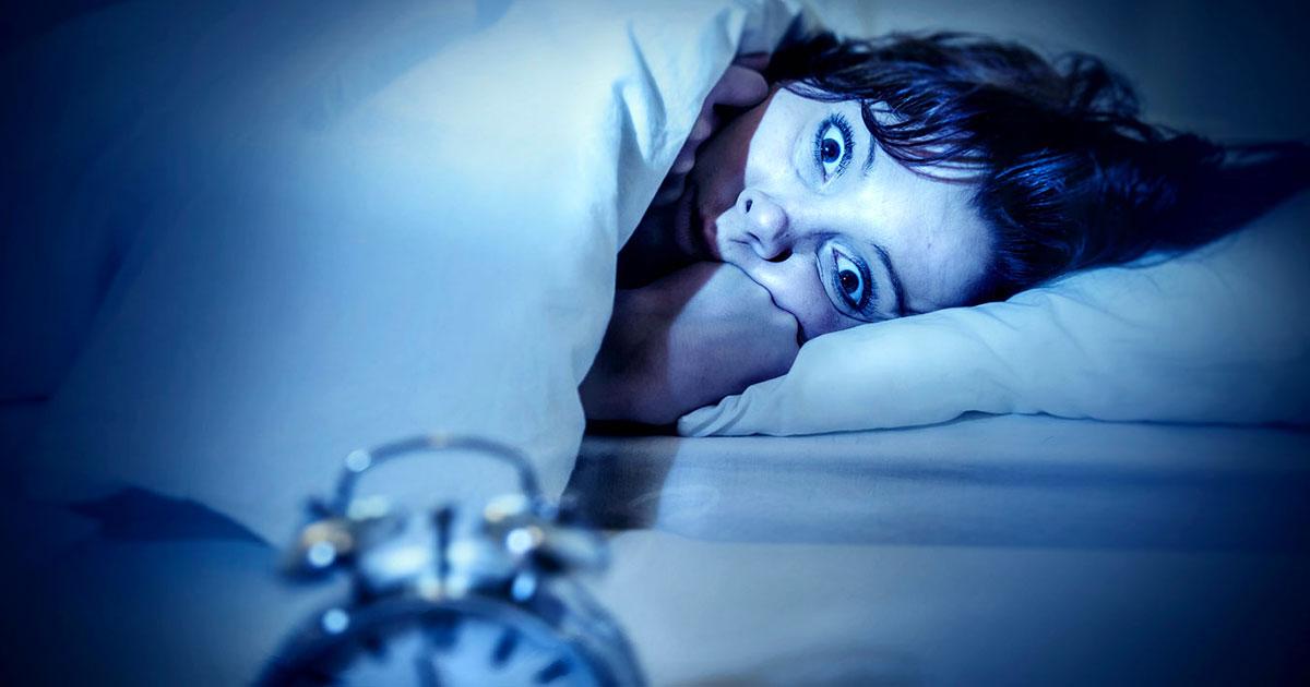 Почему мы просыпаемся в одно и то же время каждую ночь? Тревожные сигналы организма здоровье,нетрадиционная медицина,организм,сон