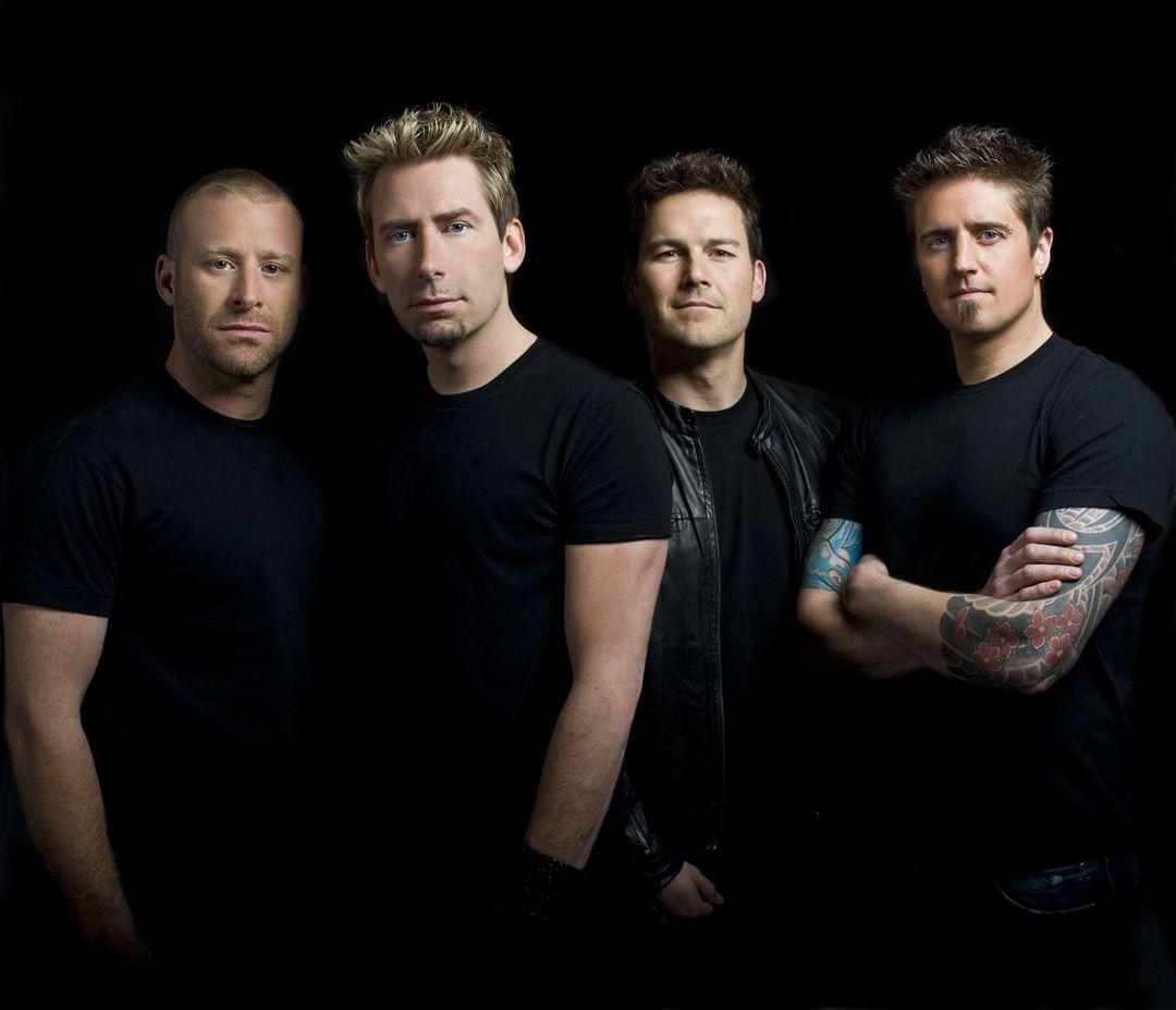 """ЗАРУБЕЖКА. Группа """"Nickelback"""""""
