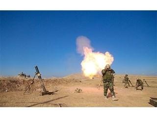 Битва за «столицу ИГИЛ» станет для американцев крайне тяжелым испытанием