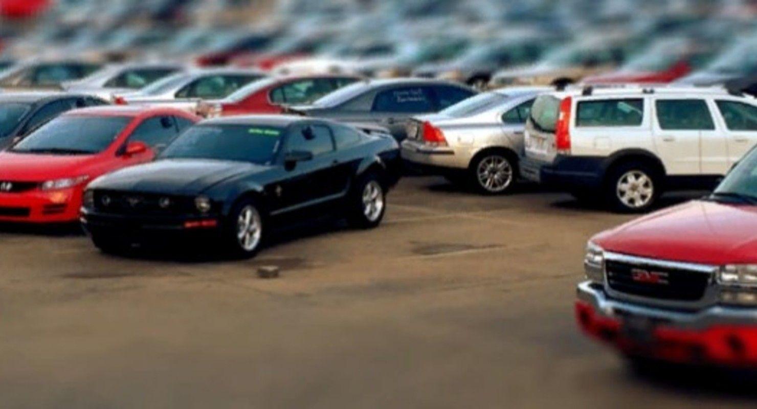 В США сократится выпуск автомобилей из-за дефицита чипов Автобизнес