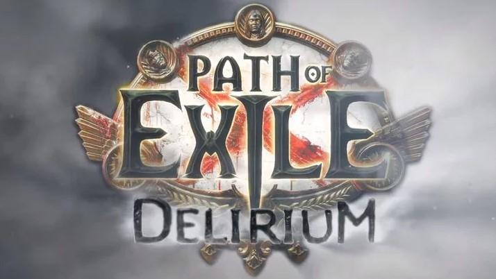 Война с Diablo продолжается. Дополнение Делириум для Path of Exile появится в марте