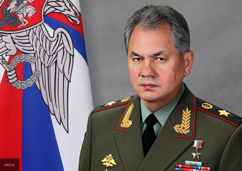 Шойгу на заседании коллегии обсудит актуальные вопросы ВС РФ