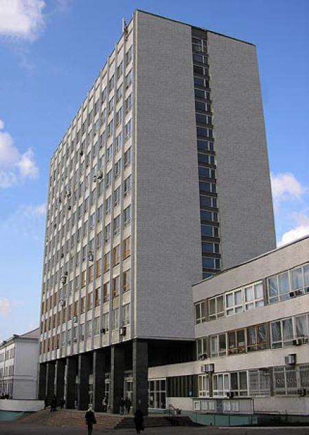 Донецк – обстрелы, цены и научные проблемы