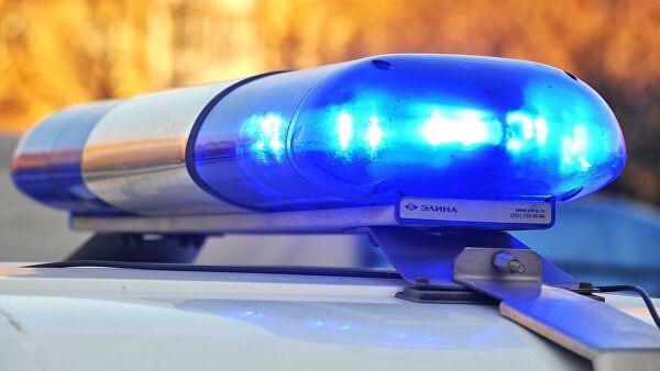 В Москве задержали инспектора ДПС по подозрению в убийстве ребенка Лента новостей