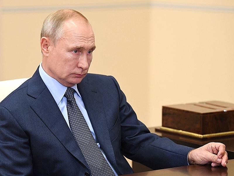 """Путин потерял интерес к России: Потапенко рассказал о """"личной трагедии"""" президента"""
