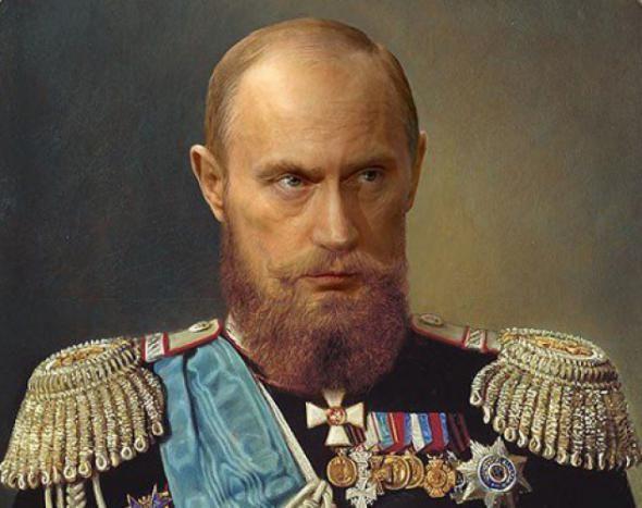Путин опять включил «ручной режим»